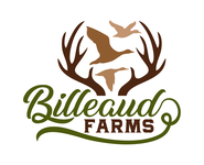 Billeaud Farms Logo - Entry #70