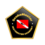 ScubaMaster Instructor Academy Logo - Entry #68