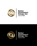 Better Investment Group, Inc. Logo - Entry #59