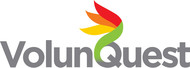 VolunQuest Logo - Entry #4