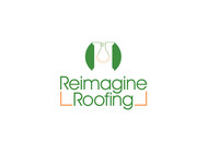 Reimagine Roofing Logo - Entry #312