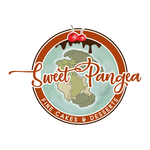 Sweet Pangea Logo - Entry #185