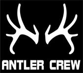 Antler Crew Logo - Entry #1