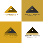 Elegant Houston Logo - Entry #117