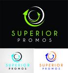 Superior Promos Logo - Entry #164
