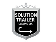 Solution Trailer Leasing Logo - Entry #1