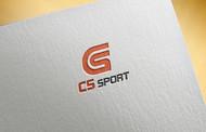 CS Sports Logo - Entry #115
