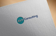 AVP (consulting...this word might or might not be part of the logo ) - Entry #7