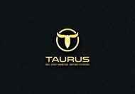 "Taurus Financial (or just ""Taurus"") Logo - Entry #215"