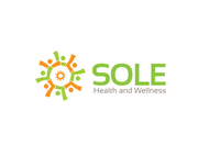 Health and Wellness company logo - Entry #13