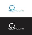 Oceanview Inn Logo - Entry #184