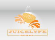 JuiceLyfe Logo - Entry #245