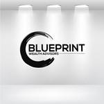 Blueprint Wealth Advisors Logo - Entry #338