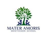 Mater Amoris Montessori School Logo - Entry #664