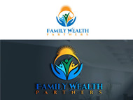 Family Wealth Partners Logo - Entry #61