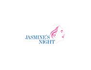 Jasmine's Night Logo - Entry #244