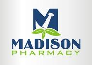 Madison Pharmacy Logo - Entry #111