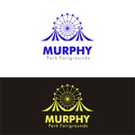 Murphy Park Fairgrounds Logo - Entry #170