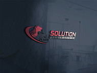 Solution Trailer Leasing Logo - Entry #312