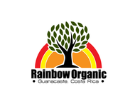 Rainbow Organic in Costa Rica looking for logo  - Entry #6