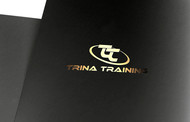 Trina Training Logo - Entry #108