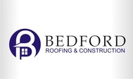 Bedford Roofing and Construction Logo - Entry #82