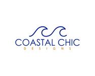 Coastal Chic Designs Logo - Entry #74