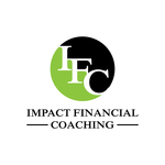 Impact Financial coaching Logo - Entry #55