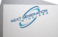 Next Generation Wireless Logo - Entry #254