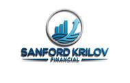 Sanford Krilov Financial       (Sanford is my 1st name & Krilov is my last name) Logo - Entry #503