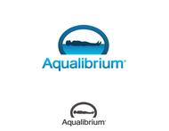 Aqualibrium Logo - Entry #26