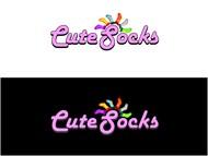 Cute Socks Logo - Entry #126