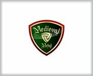 Medieval Metal Logo - Entry #19