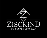 Zisckind Personal Injury law Logo - Entry #120