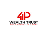 4P Wealth Trust Logo - Entry #148