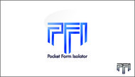 Pocket Form Isolator Logo - Entry #63