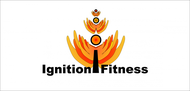 Ignition Fitness Logo - Entry #48