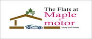 The Flats at Maple & Motor Logo - Entry #117
