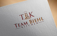 Team Biehl Kitchen Logo - Entry #119