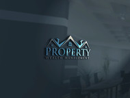 Property Wealth Management Logo - Entry #23