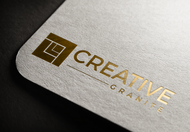 Creative Granite Logo - Entry #234