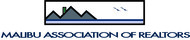 MALIBU ASSOCIATION OF REALTORS Logo - Entry #61