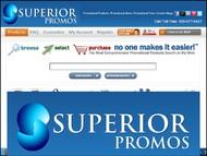 Superior Promos Logo - Entry #195