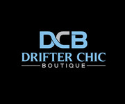 Drifter Chic Boutique Logo - Entry #54