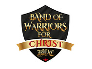 Band of Warriors For Christ Logo - Entry #74