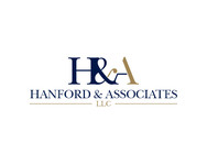 Hanford & Associates, LLC Logo - Entry #541