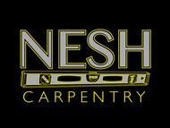 nesh carpentry contest Logo - Entry #59