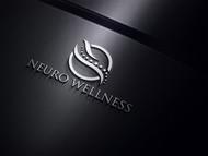 Neuro Wellness Logo - Entry #843