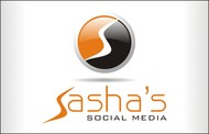Sasha's Social Media Logo - Entry #172