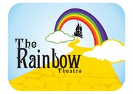 The Rainbow Theatre Logo - Entry #119
